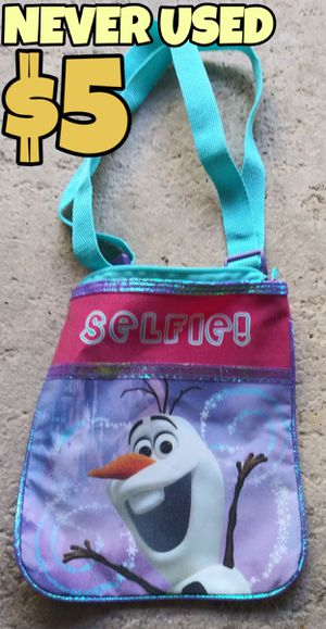 Olaf purse for Sale in Spring Hill, FL