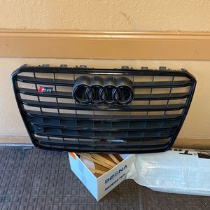 AUDI S 8 Grill for Sale in Hollywood, FL
