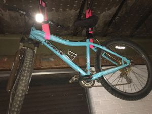 Blue specializer woman's mountain bike for Sale in Jacksonville, FL