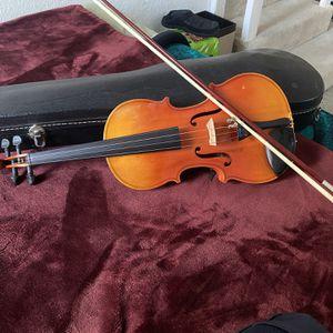 Violin for Sale in Whittier, CA