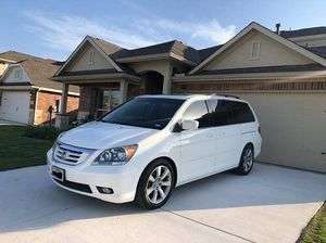 2009 Honda Odyssey Van for Sale in San Diego, CA