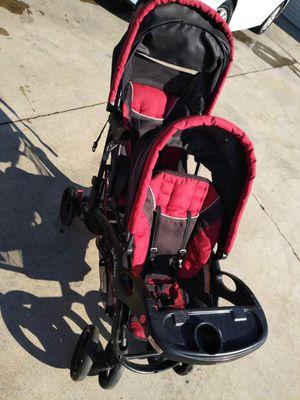 Double stroller for Sale in Rosemead, CA