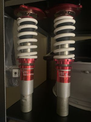 Truhart 16-20 Civic Base StreetPlus Coilovers for Sale in Los Angeles, CA