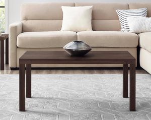BROWN COFFEE TABLE ***NEW for Sale in Houston, TX
