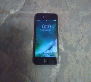 iPhone 5 for Sale in Cottondale, AL