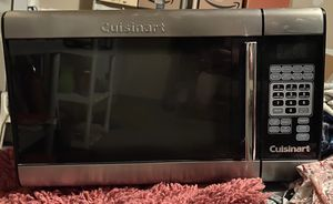 Cuisinart counter microwave for Sale in Cumming, GA