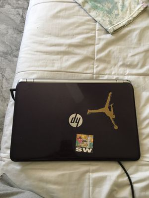 Hp laptop/desktop Read Description computer for Sale in San Bernardino, CA