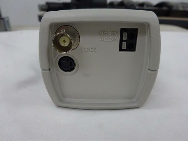 Bosch color camera