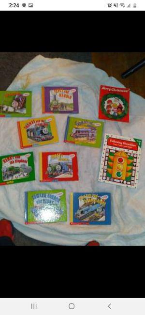 10 Count Kids Books for Sale in West Burlington, IA