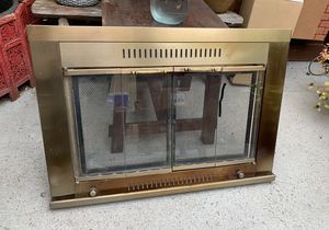 Fire place door . for Sale in Portland, OR