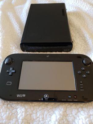 Wii u for Sale in Perris, CA