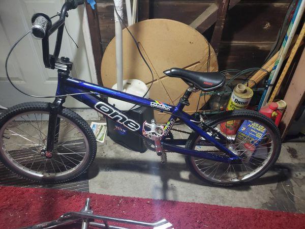 6e526b53440aaf ONE Race BMX Bike for Sale in El Monte