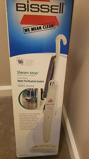 New steam mop $ 40 for Sale in Bristol, CT