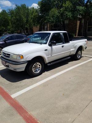 2001 Mazda for Sale in Arlington, TX