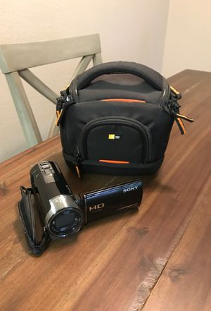 Sony Handycam HDR-CX160 for Sale in San Diego, CA