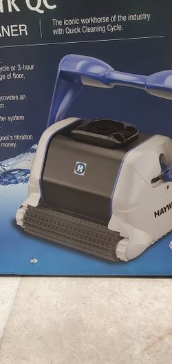 In Ground Pool Cleaneing Robot for Sale in Atlanta,  GA