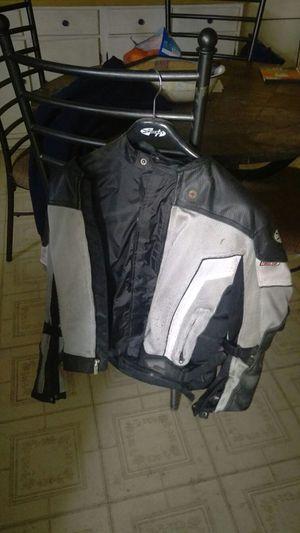 Joe Rocket Motorcycle Jacket for Sale in San Antonio, TX