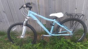 Raleigh Mountain bike for Sale in Eagle Mountain, UT