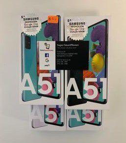 Samsung Galaxy A51 (New) for Sale in Falls Church, VA