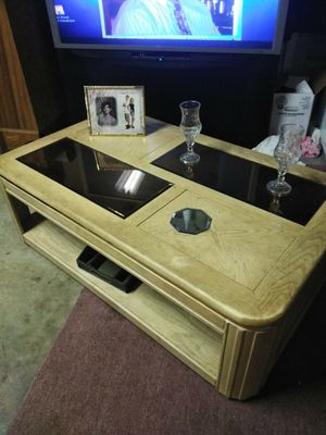 Coffee table for Sale in Hudson, FL