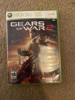 Xbox 360 game for Sale in Pittsburg, CA