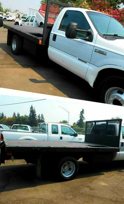 2006 Ford F350 F-350 for Sale in Riverbank,  CA