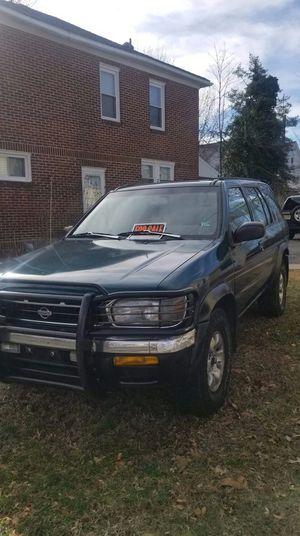 1997 Nissan pathfinder for Sale in Vineland, NJ
