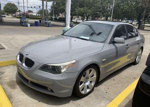 2007 BMW 530i for Sale in Houston, TX