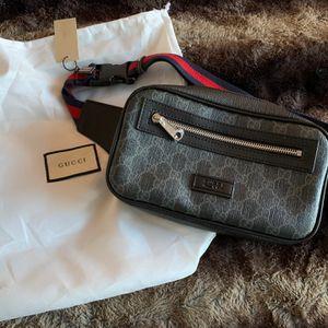 Unisex Gucci Belt Bag for Sale in Hollywood, FL