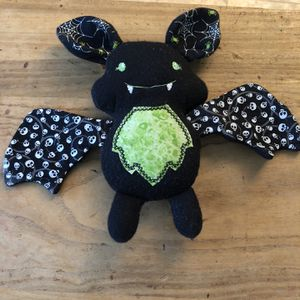 Cute Horror Bat Plush Toy for Sale in Largo, FL