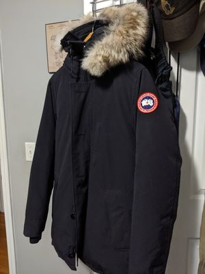 Canada Goose Chateau (Men's Small) for Sale in Cumberland, RI