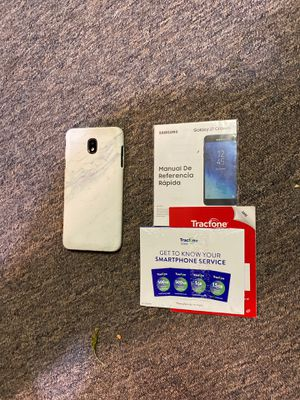 New Samsung smart phone for Sale in Portland, OR