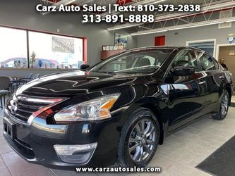 2015 Nissan Altima for Sale in Detroit,  MI