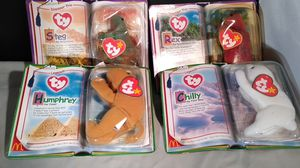 McDonald's ty beanie babies for Sale in Hermitage, TN