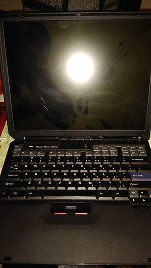 2001 IBM Thinkpad for Sale in Monroe, LA