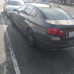 2012 Bmw 550i Twin Turbo for Sale in Redwood City, CA