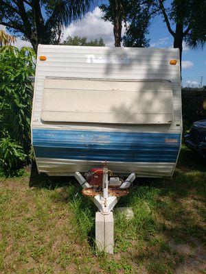1984 nomad travel trailer for Sale in Aloma, FL