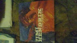 Jimi Hendrix cassette CD lot for Sale in Dallas, TX