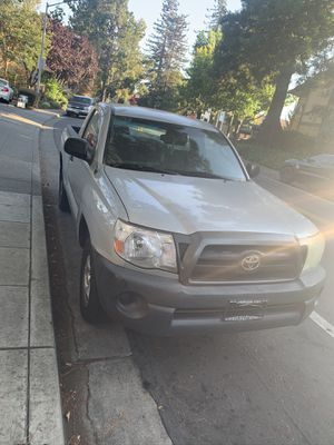 2007 Toyota Tacoma regular cab 4Cyl for Sale in Sunnyvale, CA