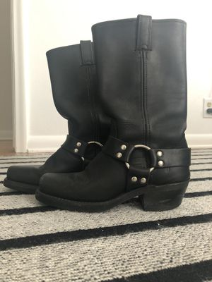 Frye Harness Boots for Sale in Eau Claire, WI