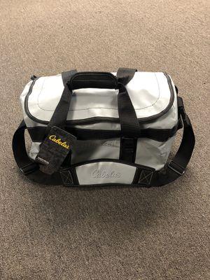 Cabela's Fishing Tarpaulin Tackle Dry Bag Waterproof Brand New for Sale in Baldwin Park, CA