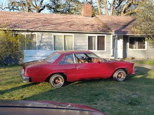 1978 Chevy Malibu Hot Rod Only $7000 for Sale in Tacoma, WA