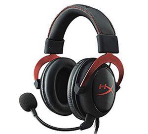 Hyper X Cloud 2 Gaming Headphones for Sale in Atlanta, GA