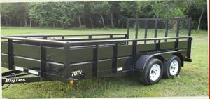 THE BEST BIG TEX TRAILER F0R SALE. for Sale in Frisco, CO