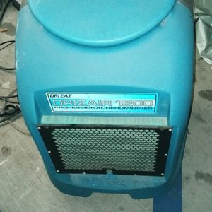 Drizair Commercial Dehumidifier 1200 for Sale in Los Angeles, CA