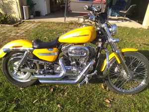 2006 Harley Davidson 1200 for sale or trade for Sale in Missouri City, TX