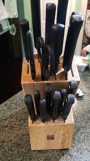 Kitchen knife for Sale in Portland, OR