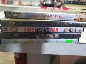 Movies for Sale in Orange Park, FL