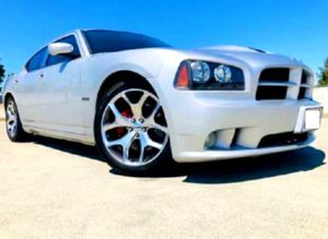 Like 🆕 06 Dodge Charger SRT8 for Sale in Broken Arrow, OK