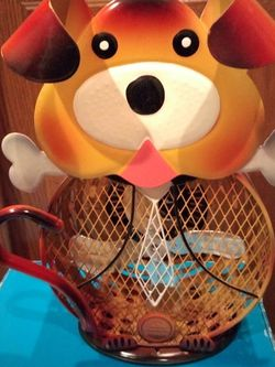 Adorable Teddy Bear Fan for Sale in Maricopa, AZ